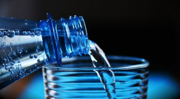کلرزنی ، گندزدایی آب آشامیدنی و منابع تامین