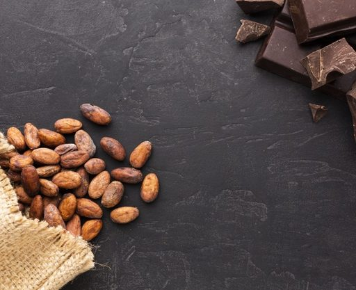 خواص کاکائو برای پوست